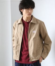 coen/SMITH別注ドリズラージャケット/501110855