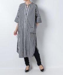en recre/Special Price【HOOCHIE COOCHIE】スキッパーワンピース/501092166