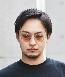 nano・universe/【WEB限定】 サングラス/501106772