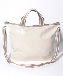 LeSportsac/EASY CARRY TOTE ミルキークロマシマー/LS0020410