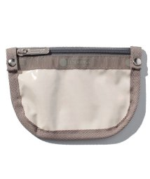LeSportsac/KEY COIN POUCH ミルキークロマシマー/LS0020419