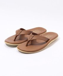 TOMORROWLAND GOODS/ISLAND SLIPPER PT202 レザートングサンダル/501000063