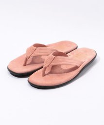 TOMORROWLAND GOODS/ISLAND SLIPPER PT203 スエードトングサンダル/501000064