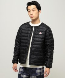 BEAMS MEN/DANTON / Inner Down Jacket/501114723