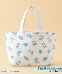 ROPE' PICNIC KIDS/【ROPE' PICNIC KIDS】【I'm Doraemon】ランチトート/501114850