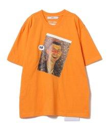 Ray BEAMS/CCRT / No10 HIGH Z Tシャツ▲/501086639