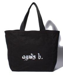 agnes b. Voyage/LS07A‐01 トートバッグ/501111297