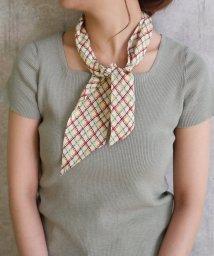 NOBLE/eden NOBLE scarf◆/501115455