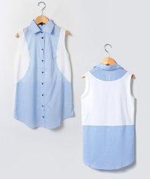 LAUTREAMONT/T/Rミリオラメントベアテンジクシャツ/501115688