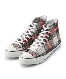 Adam et Rope Le Magasin/【CONVERSE】ALL STAR 100 ウールチェックHI/501115792