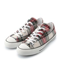 Adam et Rope Le Magasin/【CONVERSE】ALL STAR 100 ウールチェックOX/501115793
