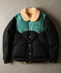 JOURNAL STANDARD/《予約》ROCKY MOUNTAIN×JS / ロッキーマウンテン別注:  SD Christy Jacket/501117062