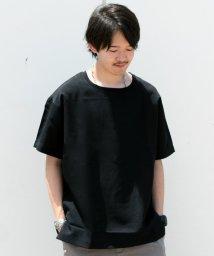 JOURNAL STANDARD relume Men's/LINECO WAVE プルオーバーTシャツ/501117466