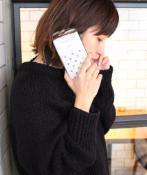 kajsa/〈Kajsa〉Star Pocket Backcase/500894064