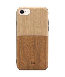 kajsa/〈Kajsa〉Wood Pocket Backcase/500894069