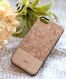 kajsa/〈Kajsa〉Corkwood Nature Backcase/500894071