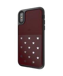 kajsa/〈Kajsa/カイサ〉Polka Star Pocket Backcase/ポルカスターポケット バックケース/500894076