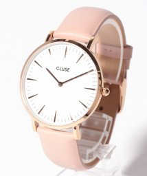 CLUSE/CLUSE 時計 CL18014/501105168