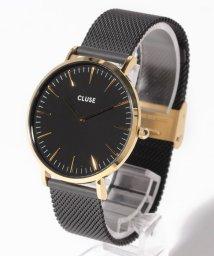 CLUSE/CLUSE レディース時計 ラ・ボエーム CL18117/501105175