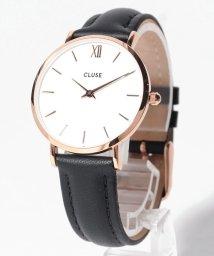 CLUSE/CLUSE レディース時計 ミニュイ CL30003/501105181