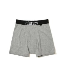 BEAMS MEN/Hanes × BEAMS / 別注 Boxer Pants/500810343
