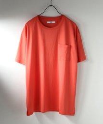 JOURNAL STANDARD relume Men's/50/2 USAコットンTシャツ/501118772