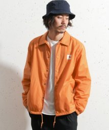 URBAN RESEARCH Sonny Label/carhartt SPORTS COACH JACKET/501118850