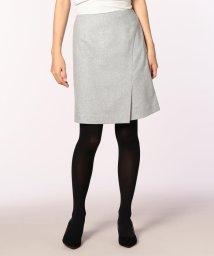 fredy emue/シャイニーラメツイードスカート/501119194