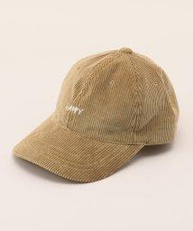 FREDY&GLOSTER MEN'S/CORDUROY HAPPY CAP/501119361