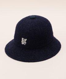 FREDY&GLOSTER MEN'S/INFIELDER DESIGN EAST HAT/501119457