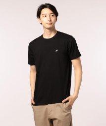 FREDYMAC/スニーカー刺繍スリットTシャツ/501119978
