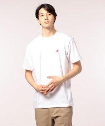FREDYMAC/キャップワンポイント刺繍 Tシャツ/501119982