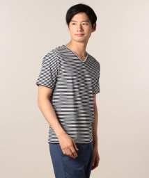 GLOSTER/親子バインダーTシャツ/501120053
