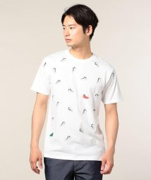 FREDYMAC/NEW スニーカーだらけTシャツ/501120079