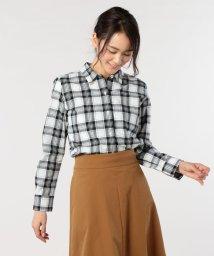 FREDY REPIT/レギュラーチェックシャツ/501120261