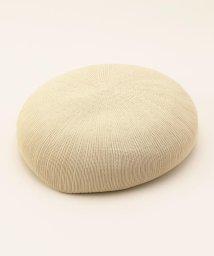 FREDY REPIT/サーモベレー帽/501120311