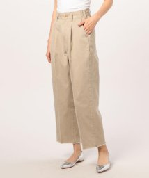 FREDY REPIT/【Lee/リー】(LL‐5982)CROPPED TROUSERパンツ/501120319