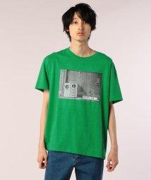 FREDYMAC/CALLING ME Tシャツ/501120341
