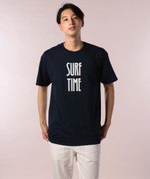 FREDYMAC/SURF TIME Tシャツ/501120342