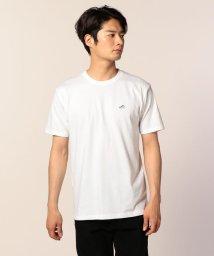 FREDYMAC/スニーカー刺繍 Tシャツ/501120345