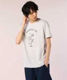POCHITAMA LAND/BADMINTON TAMA Tシャツ/501120349