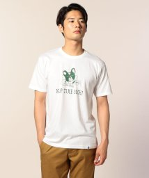 POCHITAMA LAND/NAP TIME POCHI Tシャツ/501120350