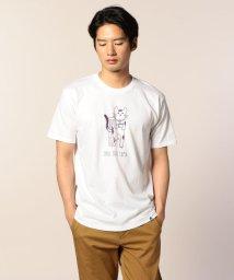 POCHITAMA LAND/CHILL OUT TAMA Tシャツ/501120351