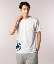 FREDYMAC/メガチャリTシャツ/501120357
