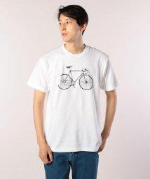 FREDYMAC/自転車Tシャツ/501120358