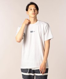 FREDYMAC/ボックスリメイクロゴTシャツ/501120360