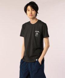 POCHITAMA LAND/ワンポイントROCK TAMA Tシャツ/501120368