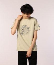 FREDYMAC/SESAME Train Tシャツ/501120374