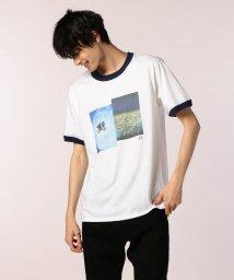 FREDYMAC/E.T.RE-MAKE Tシャツ/501120375