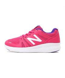 New Balance/ニューバランス/キッズ/KJ570PKY/501120609
